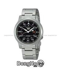 Đồng hồ Seiko 5 nam  Automatic SNK809K1