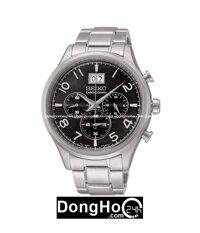 Đồng hồ Seiko nam Quartz SPC153P1