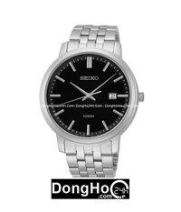 Đồng hồ Seiko nam Quartz SUR109P1
