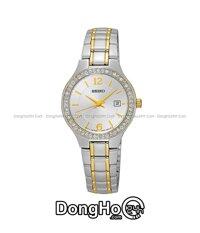Đồng hồ Seiko nữ Quartz SUR783P1