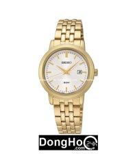 Đồng hồ Seiko nữ Quartz SUR824P1