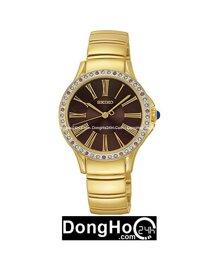 Đồng hồ Seiko nữ Quartz SRZ444P1