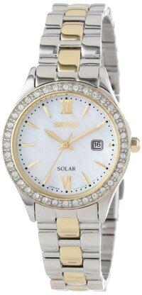 Đồng hồ Seiko Solar nữ SUT074