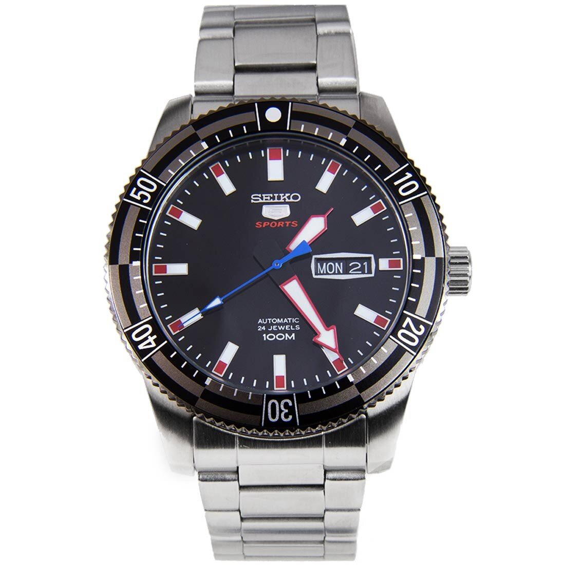Đồng hồ Seiko SRP735K1