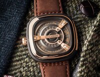 Đồng hồ Sevenfriday Automatic M2/02