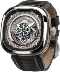 Đồng hồ Sevenfriday S-Series Automatic S2/01