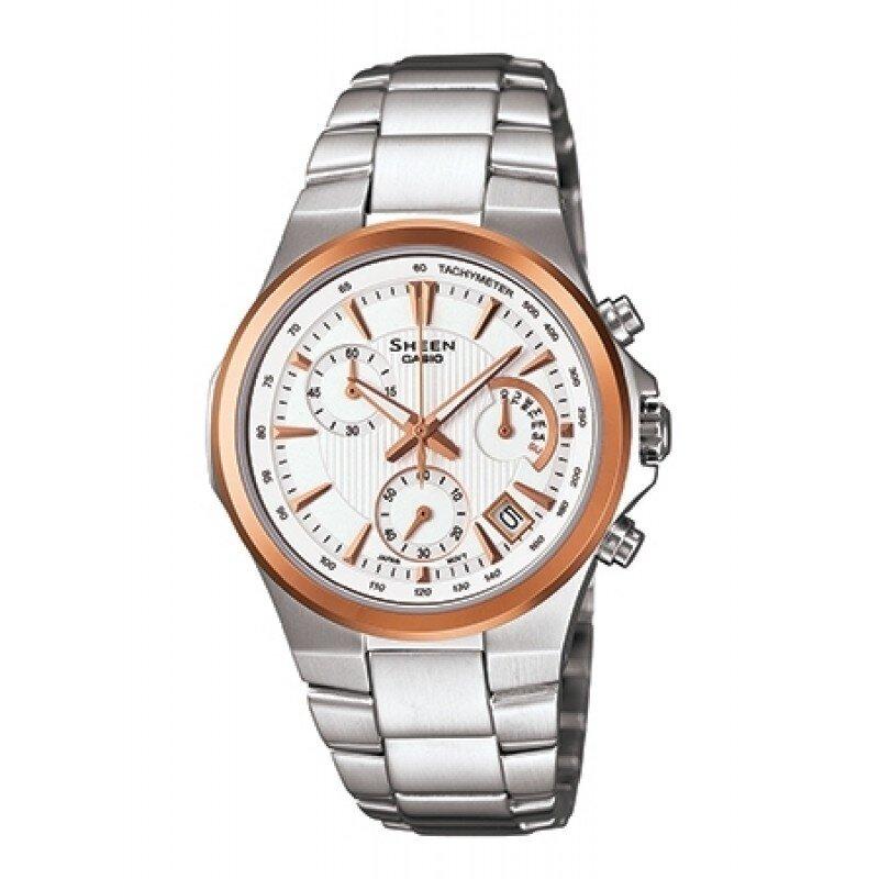 Đồng hồ Sheen: SHE-5019SG-7ADR