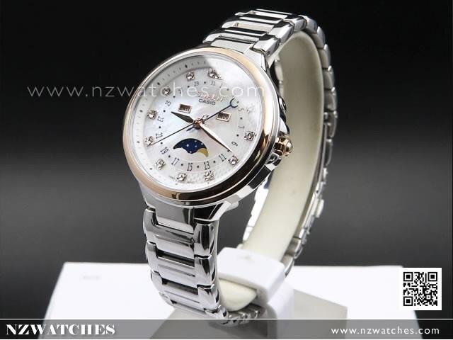 Đồng hồ Sheen SHE-3044SG-7AUDR