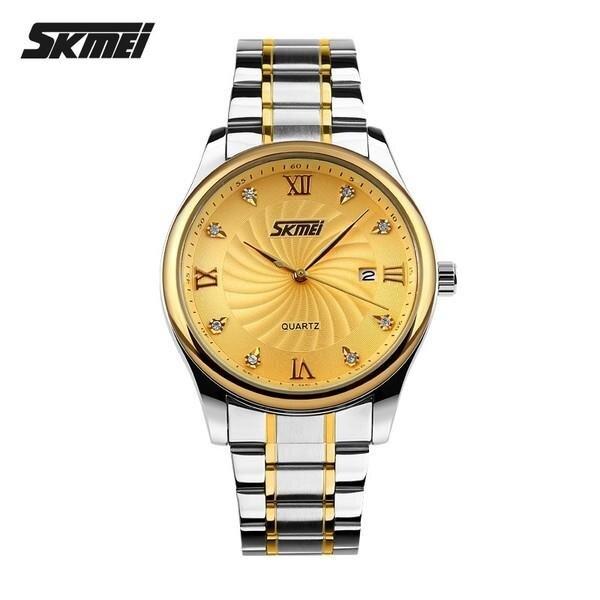 Đồng hồ Skmei 9101