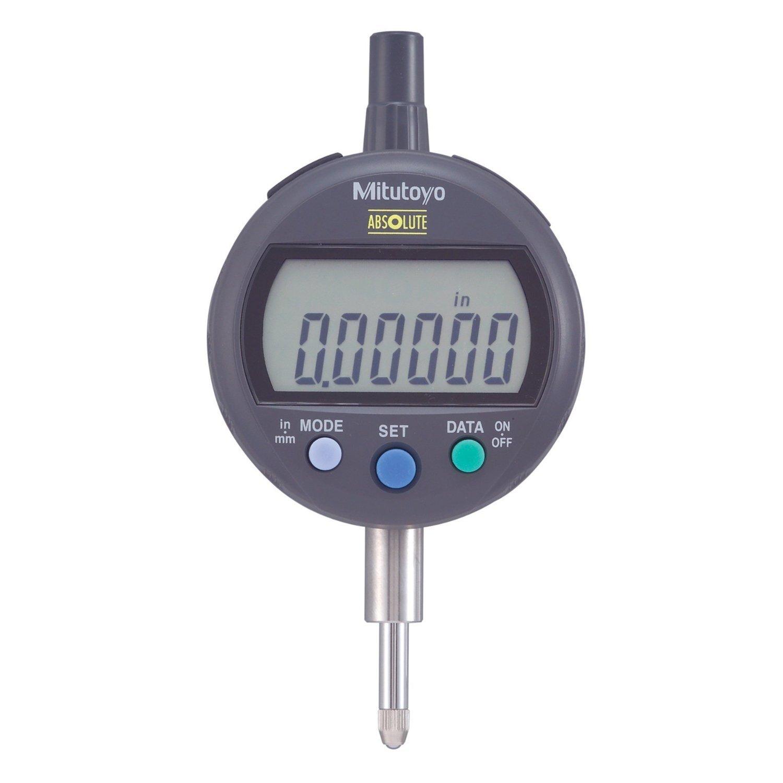 Đồng hồ so điện tử Mitutoyo 543-392B, 12.7mm