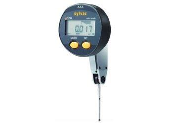 Đồng hồ so Sylvac 905-4322 0-0.5mm