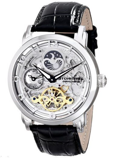 Đồng hồ Stuhrling Original 165XL.33152