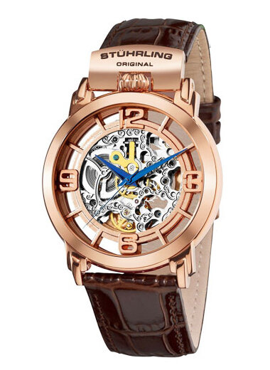 Đồng hồ STUHRLING ORIGINAL 165F.334K14