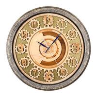 Đồng hồ Táo Decor 12 bánh răng BR12