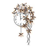 Đồng hồ Táo Decor hoa tóc 3561