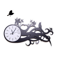 Đồng hồ Táo Decor tóc bay CD662