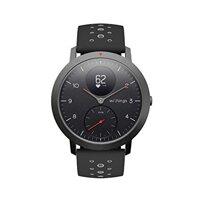 Đồng hồ theo dõi sức khỏe Withings Steel HR Sport