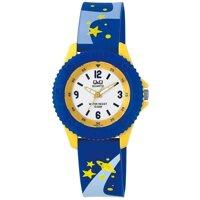 Đồng hồ thời trang Baby G - Q&Q Citizen VQ96J018Y