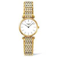 Đồng hồ thời trang Longines nữ - L4.209.2.12.7