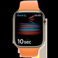 Đồng hồ thông minh Apple Watch Series 7 45mm