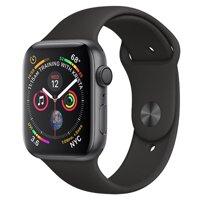 Đồng hồ thông minh Apple Watch Series 4 - GPS, 44mm