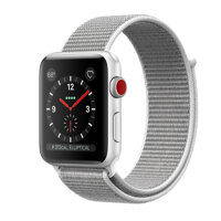 Đồng hồ thông minh Apple Watch Series 3 - 38mm, GPS + Cellular