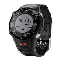Đồng hồ thông minh GPS chơi Golf Garmin Approach S2