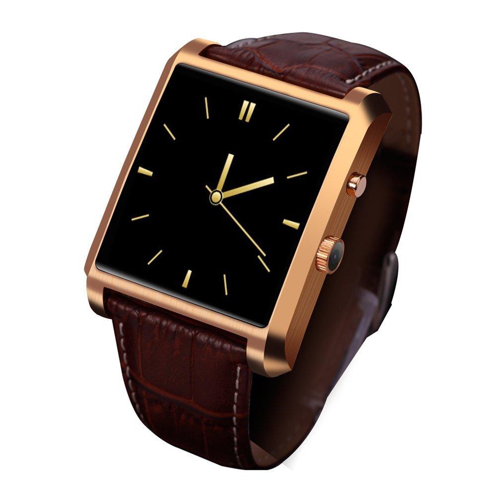 Đồng hồ thông minh Smart watch DT08