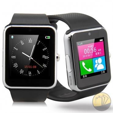 Đồng hồ thông minh Smart Watch GT-08