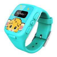 Đồng hồ thông minh Smart ZGPAX GW01