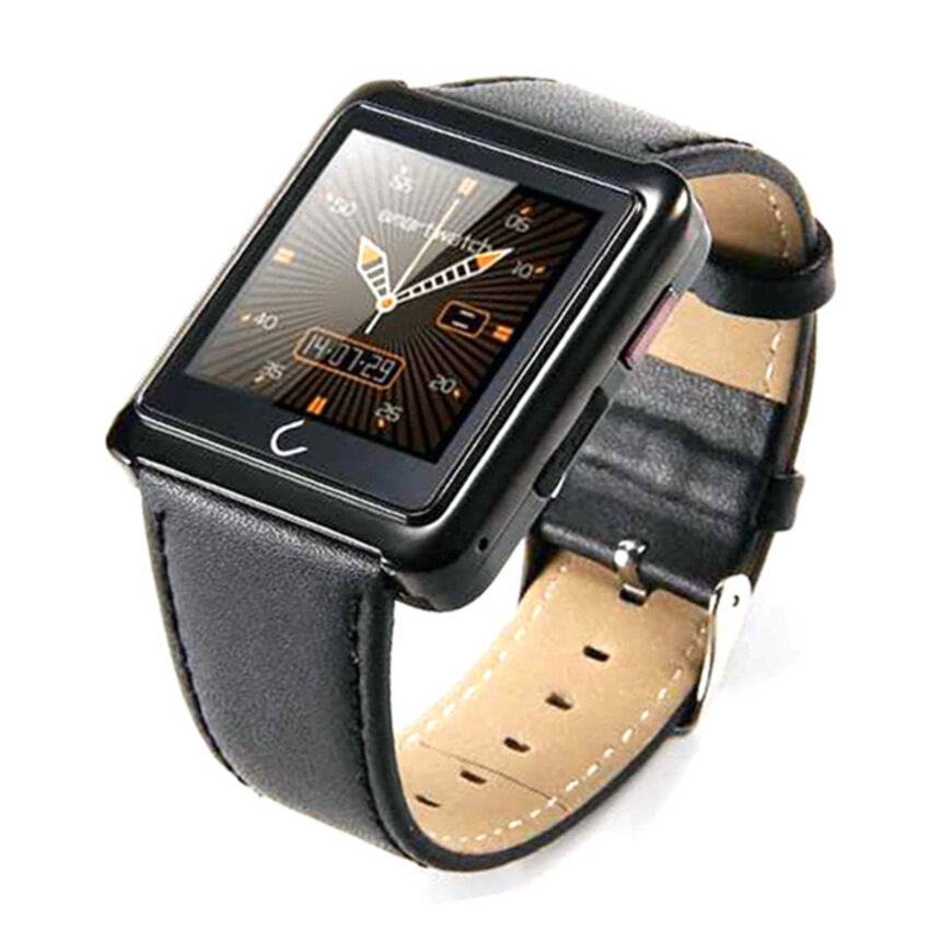 Đồng hồ thông minh Smartwatch U10