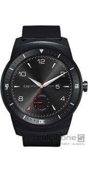 Đồng hồ thông minh SmartWatch LG G Watch R