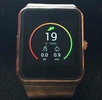 Đồng hồ thông minh TenFifteen QW08 - Wifi/3G