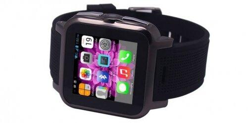 Đồng hồ thông minh Ukoeo UK31