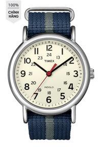 Đồng hồ Timex Weekender dây vải T2N654