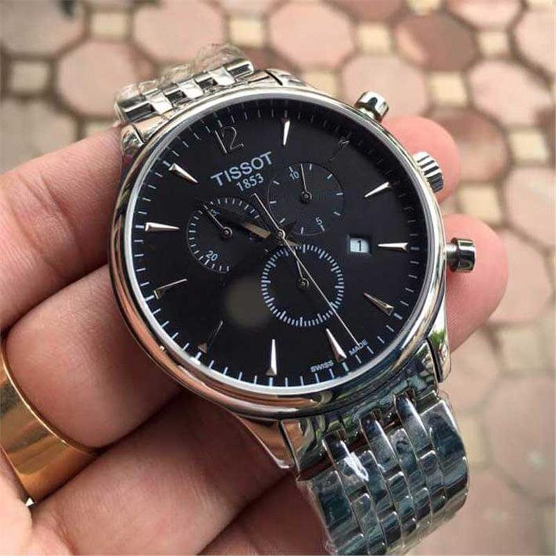Đồng hồ Tissot Sport T063.3