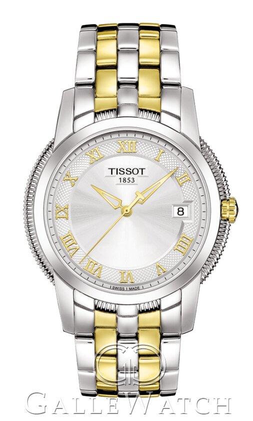Đồng hồ Tissot T031.410.22.033.00