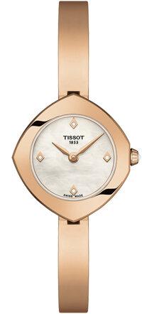 Đồng hồ Tissot T113.109.33.116.00