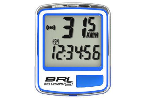 Đồng hồ tốc độ có dây ECHOWELL BRI-8