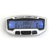 Đồng hồ tốc độ xe đạp Sunding SD558-A