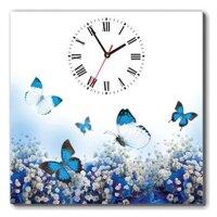 Đồng hồ tranh bướm Dyvina 1T4040-33