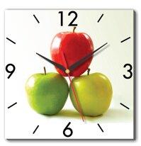 Đồng hồ tranh quả táo Dyvina-1T3030-13