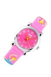 Đồng hồ trẻ em dây nhựa dẻo Skmei 1047