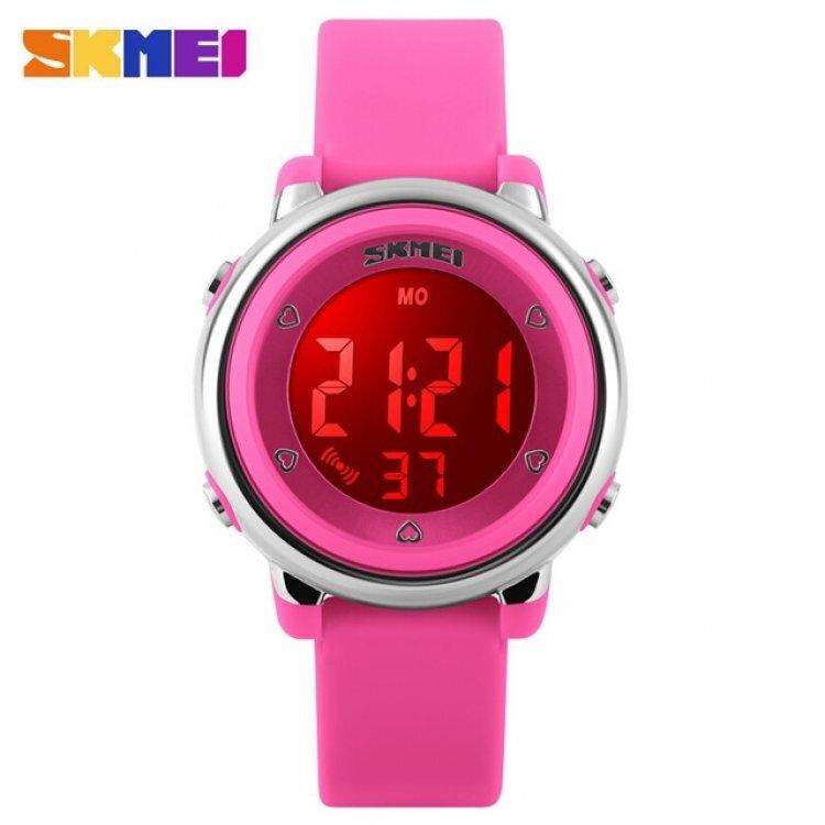 Đồng hồ trẻ em Skmei 1100