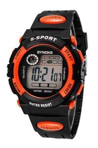 Đồng hồ trẻ em Synoke Sy99269