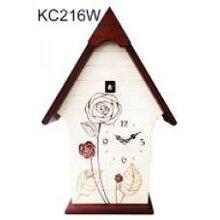 Đồng hồ treo tường Cuckoo Kairos KC216W