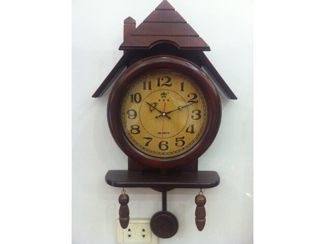Đồng hồ treo tường Kana KN10