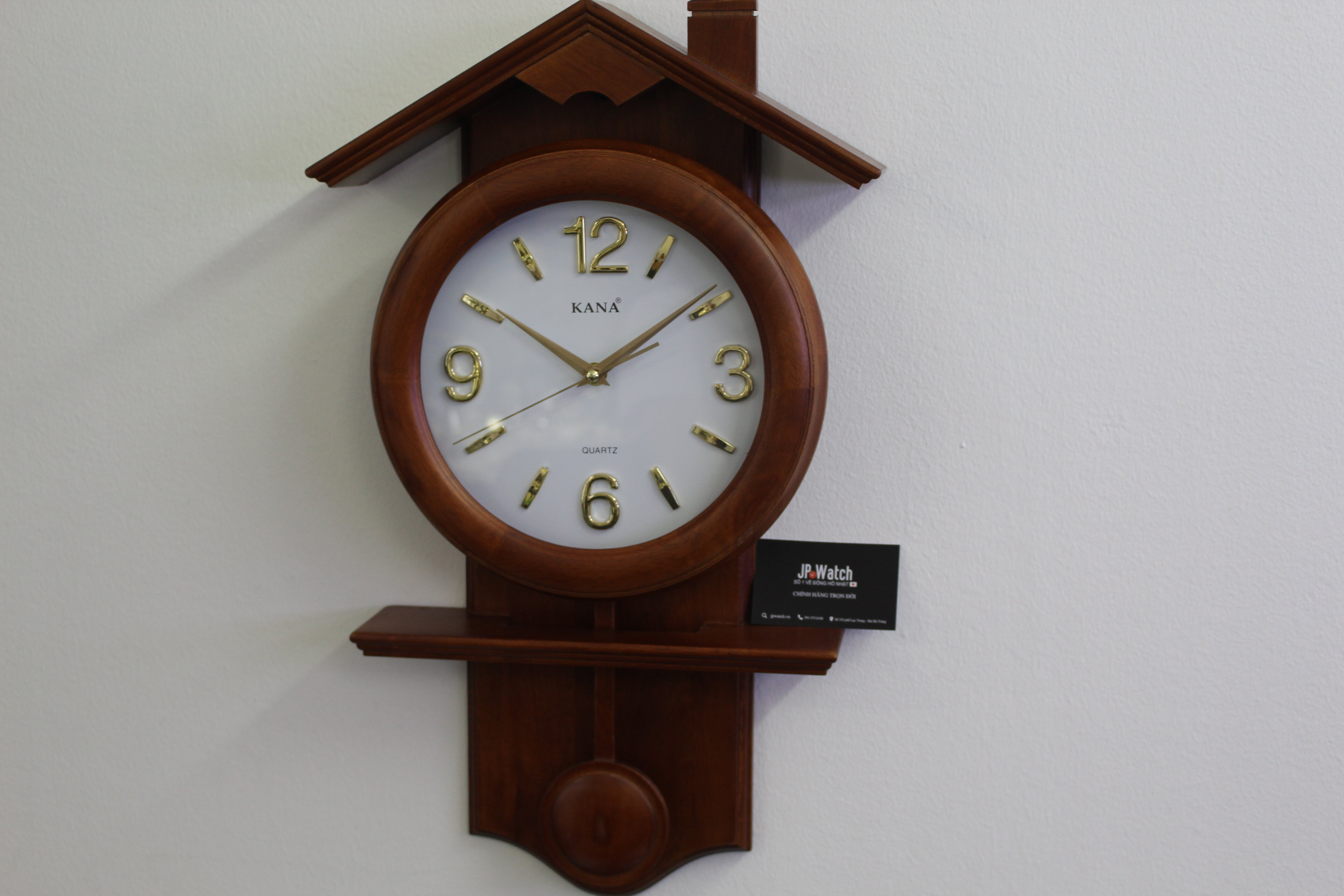 Đồng hồ treo tường Kana KN17
