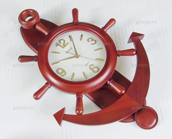 Đồng hồ treo tường Kana KN26