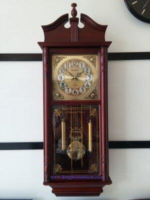 Đồng hồ treo tường Kana KN628